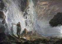 women water trees wall rocks fantasy art streams artwork drawings rivers 1920x1080 wallpaper_www.jpg